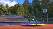 Park Empty
