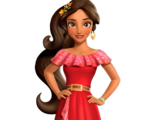 Принцесса Елена