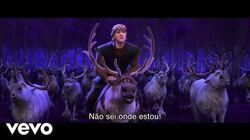 """Raphael Rossatto - Não Sei Onde Estou (De """"Frozen 2"""")"""