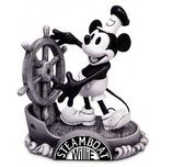 Sue's delightfully nostalgic Steamboat Willie