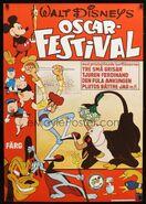 Swedish academy award review of walt disney cartoons MF00637 L