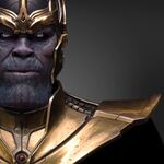 The Avengers - First Look - Thanos