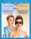 The Princess Diaries - 5.15.2012