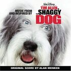 The Shaggy Dog Soundtrack