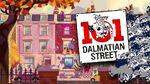 101 Dalmatain Staße