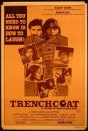 1983 TRENCHCOAT