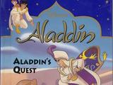 Aladdin's Quest