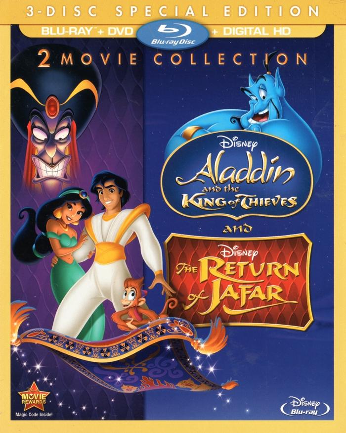 The Full Movie Aladdin