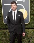Billy Eichner 75th Golden Globes