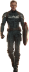 Captain America - Captain America The Winter Soldier (4)