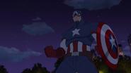 Captain America ASW 13