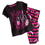 Cheshire Cat Sleep Set for Girls