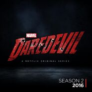 Daredevil Season 2 Logo V2