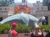 Dinosaur (Disney's Animal Kingdom attraction)