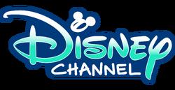 Disney Channel logo 2019 KM959SX 1B