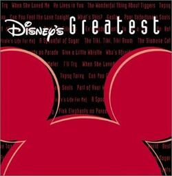 Disneys greatest hits volume 3