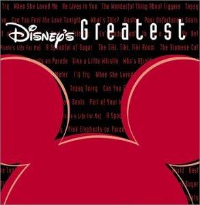 Disney's Greatest | Disney Wiki | FANDOM powered by Wikia
