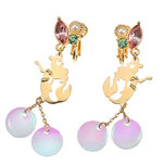 Earring Ariel MERMAID LAGOON