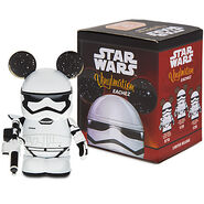 First Order Stormtrooper Vinylmation