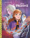 Frozen 2 Big Golden Book