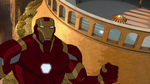 Iron Man Secret Wars 09