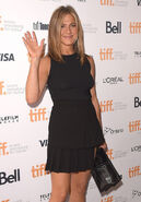 Jennifer Aniston TIFF14