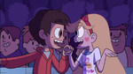 Just Firends - Star and Marco sing together