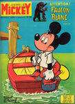 Le journal de mickey 793
