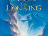 Король Лев (мультфильм)