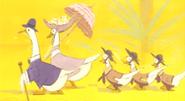 Mary Poppins Chimpanzoo (3)