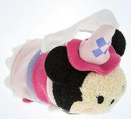 Minnie Mouse Fantasyland Tsum Tsum Mini