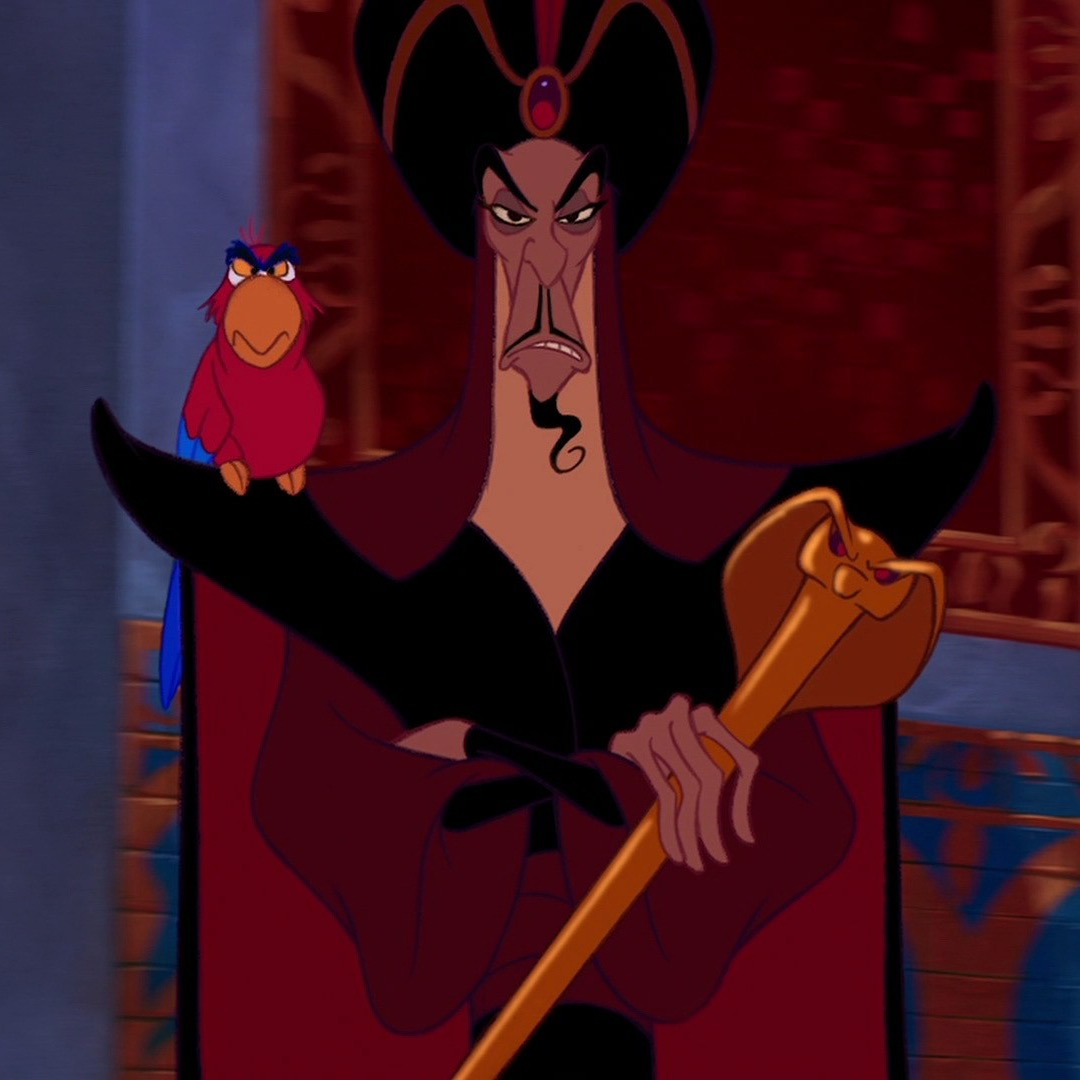 Jafar | Disney Wiki | FANDOM powered by Wikia