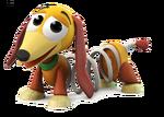 Slinky Disney Infinity Render