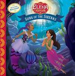 Song of the Sirenas cover