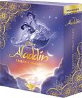 Aladdin Trilogy Japan MovieNEX