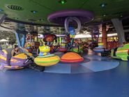 Alien Swirling Saucers (42230333595)