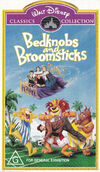 Bedknobs and Broomsticks 1999 AUS VHS