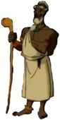 Chief Keewazi