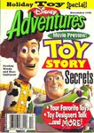 Disney Adventure Woody& Buzz