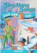 Disney Sing Along Songs - You Can Fly!