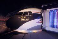 Dreamflight Spirit of Delta