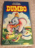 Dumbo1997AustralianVHS