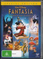 Fantasia 2012 AU