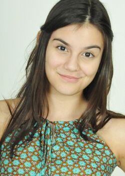 Isabelle Cunha