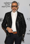 Jeff Goldblum Tribeca14