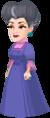 Lady Tremaine KHUX