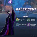 Maleficent DHBM Promo