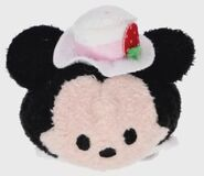Mickey 2nd Anniversary Tsum Tsum Mini