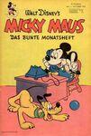 Micky Maus 1951 01