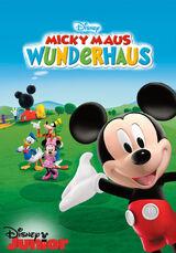 Micky Maus Wunderhaus (Titelmusik)